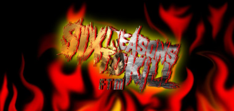 ✠... Six Reasons To Kill - Of Fire [ A Tribute To Dismember ] ...✠