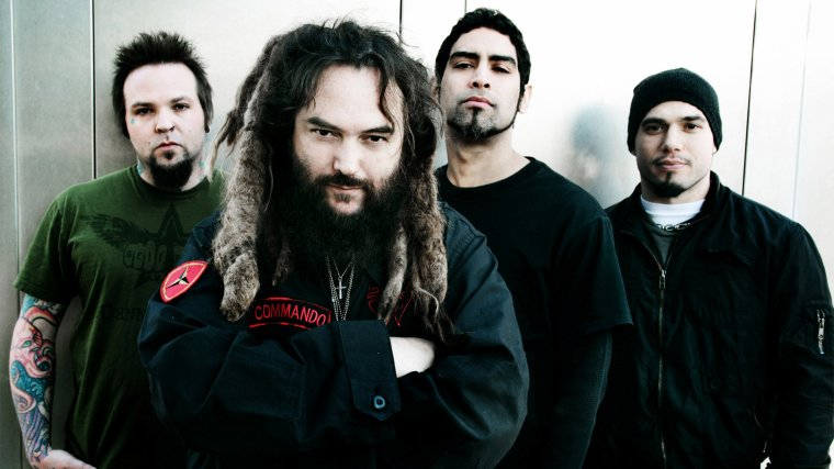 ✠... Soulfly - Titans [Official Lyric Video] …✠