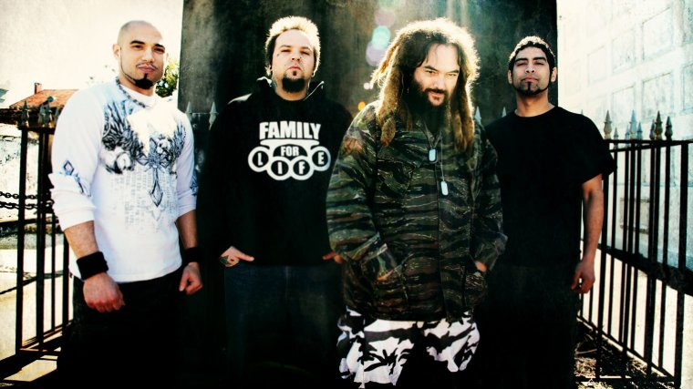 ✠... Soulfly - Archangel [Official Music Video] …✠