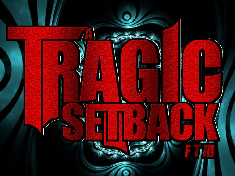 ✠... A Tragic Setback - Chasing The Light [Official Music Video] …✠