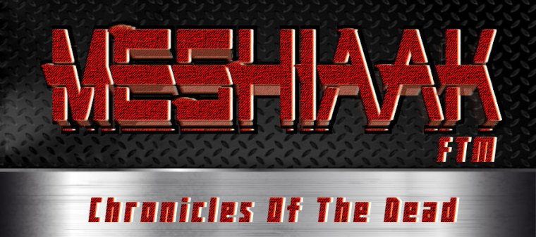 ✠... Meshiaak - Chronicles Of The Dead [Alliance Of Thieves] …✠