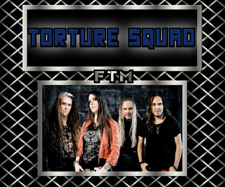 ✠... Torture Squad - Return Of Evil [Official Music Video] …✠
