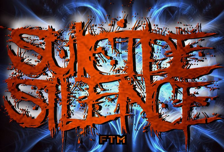 ✠... Suicide Silence - Sacred Words …✠