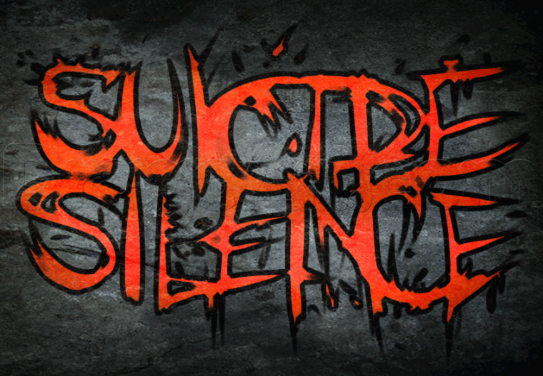✠... Suicide Silence - Inherit The Crown …✠