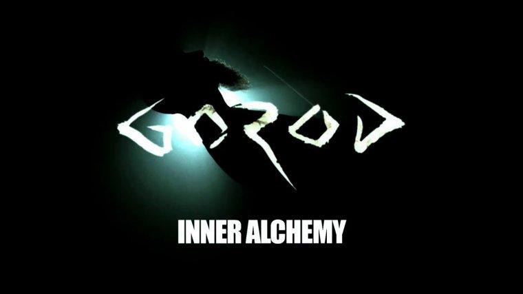 ✠... Gorod - Inner Alchemy [Official Video] …✠