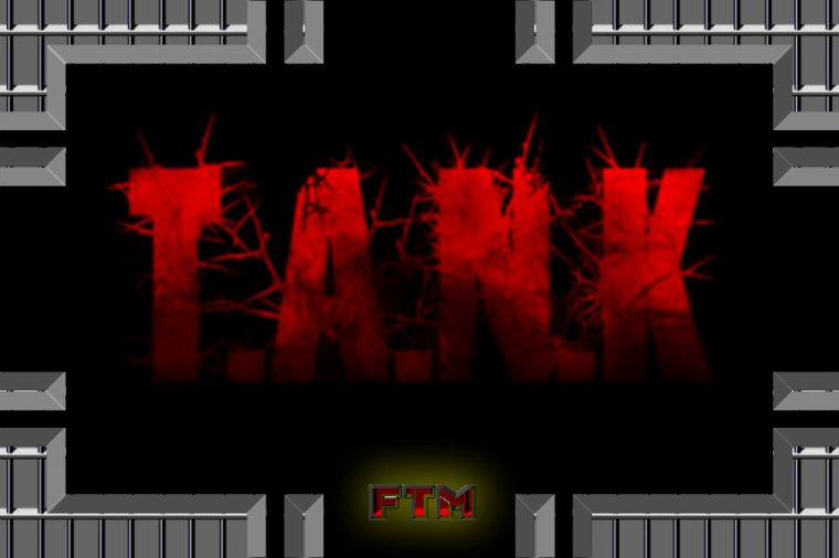 ✠... T.A.N.K : Brother In Arms [Metal Music Video / Clip]  …✠