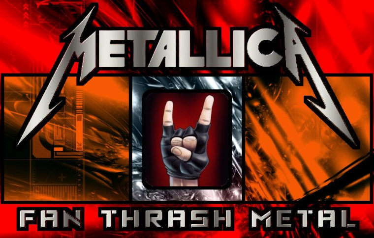✠... Metallica - Atlas, Rise! …✠