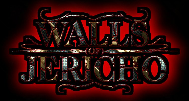 ✠... Walls Of Jericho - American Dream - Live at Wacken Open Air 2009 ...✠