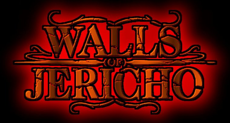 ✠... Walls Of Jericho - Fight The Good Fight (Official Video) | Napalm Records ...✠