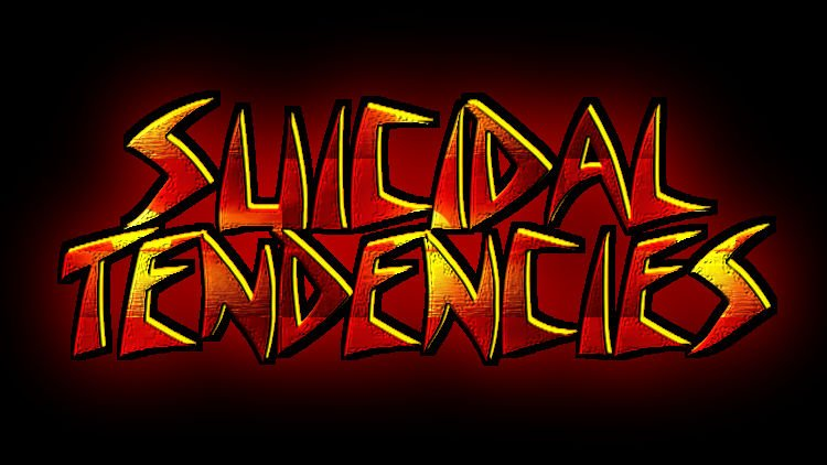 ✠... Suicidal Tendencies - Clap Like Ozzy …✠