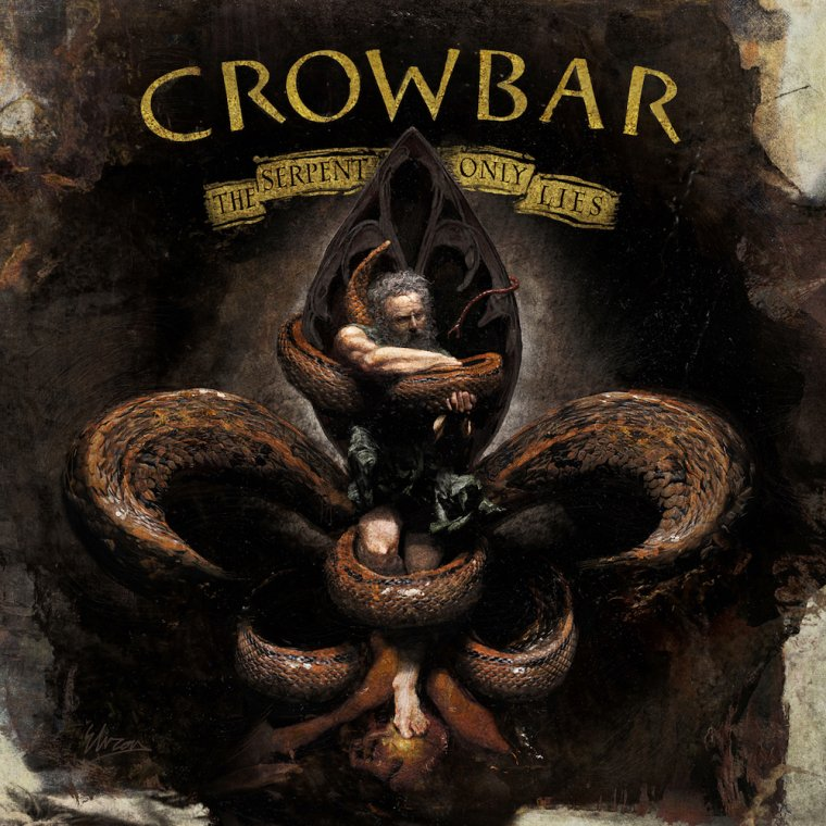 ✠... Crowbar - Falling While Rising …✠
