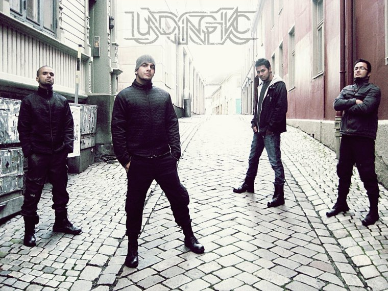 ✠... Undying Inc. - Ironclad [Official Music Video] …✠