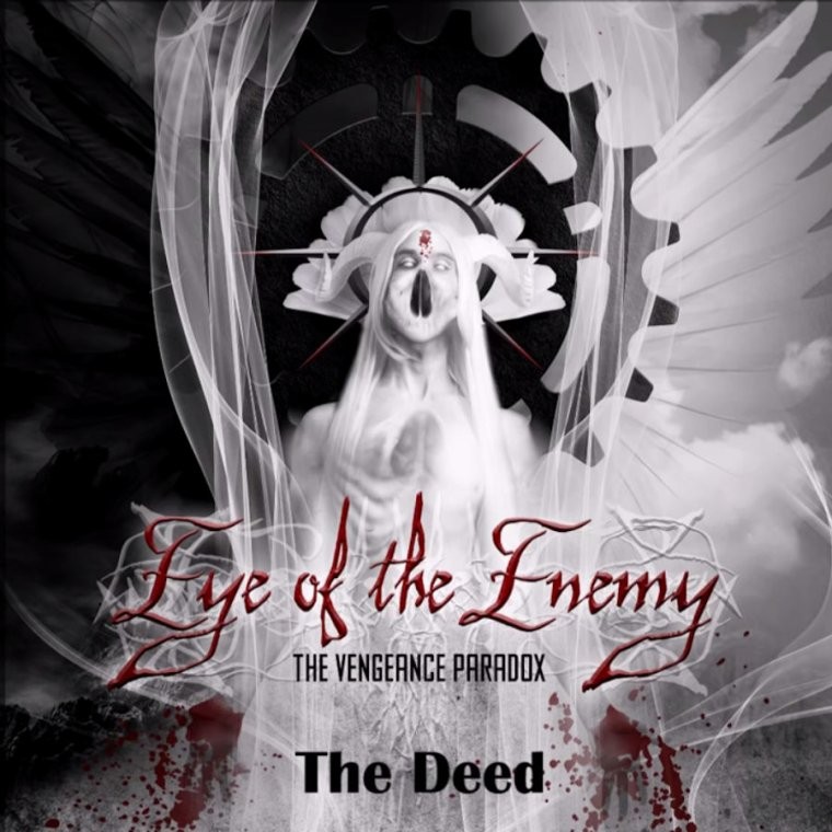 ✠... Eye Of The Enemy - The March …✠