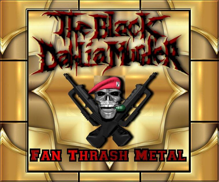 ✠... The Black Dahlia Murder - Receipt [Official Video] …✠