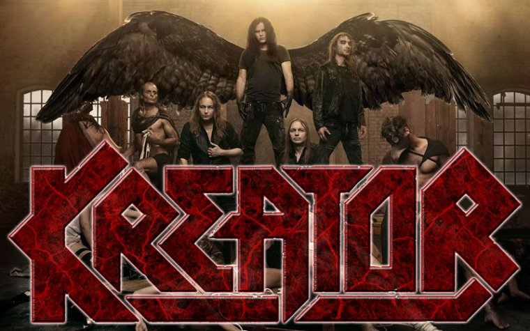 ✠... Kreator - Earth Under The Sword ...✠
