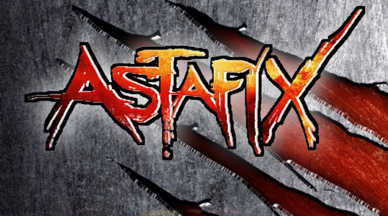 ✠... Astafix - Doomsday Device …✠