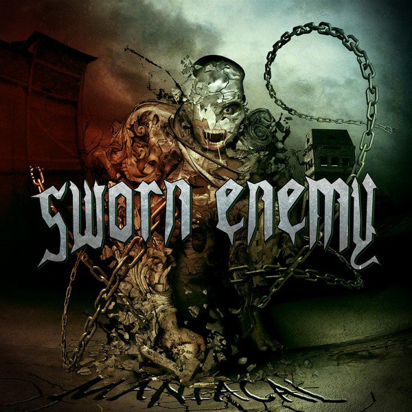 ✠... Sworn Enemy - The Beginning Of The End …✠