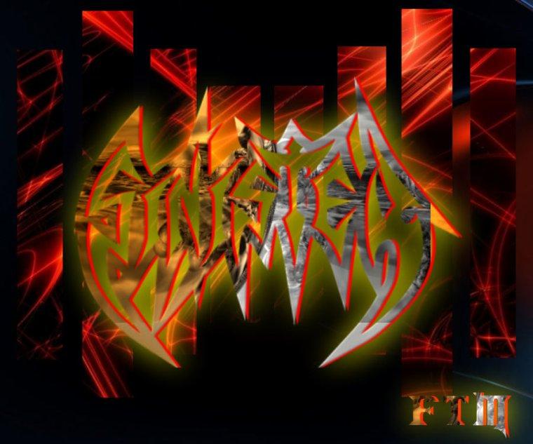 ✠... Sinister - Blood Soaked Domain Lyric Video …✠