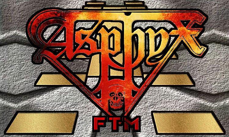 ✠... Asphyx - Death The Brutal Way …✠
