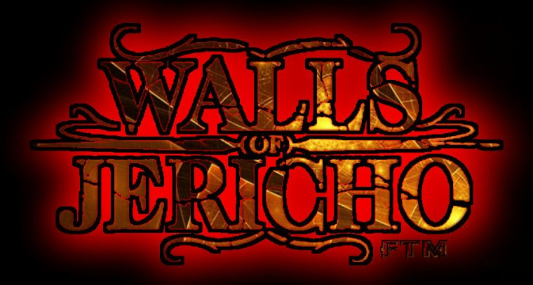 ✠... Walls Of Jericho - The American Dream …✠
