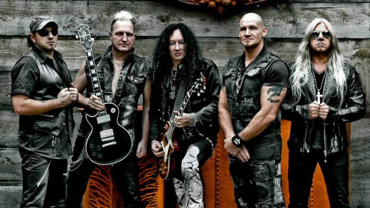 ✠... Primal Fear - Angels Of Mercy [Official / New / Studio Album / 2016] …✠