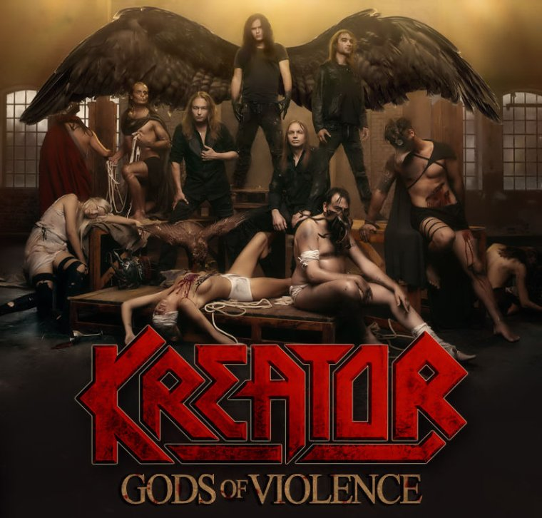 ✠... Kreator - Violence Unleashed [Full EP] …✠