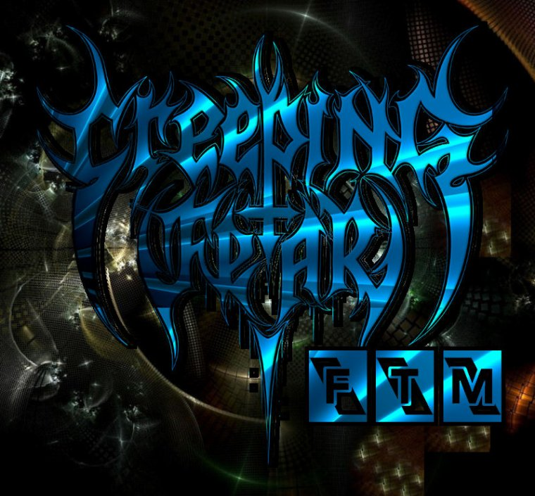 ✠... Creeping Fear - Swallowed By Death  Dolorem Records …✠