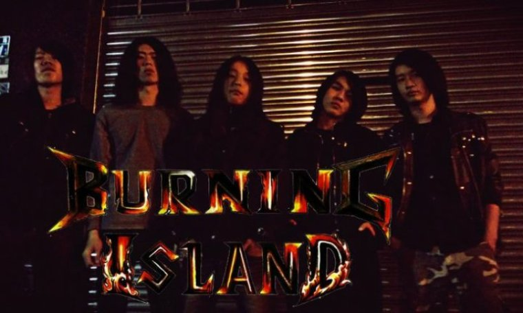 ✠... Burning Island - Super GY War [Official Music Video] …✠