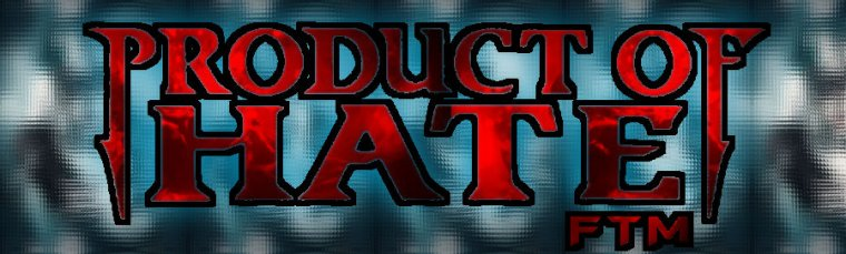 ✠... Product Of Hate - Revolution Of Destruction [Official Video] | Napalm Records …✠