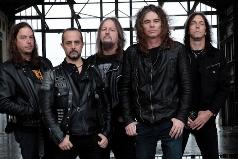 ✠... Overkill - Goddamn Trouble [Official Video]…✠