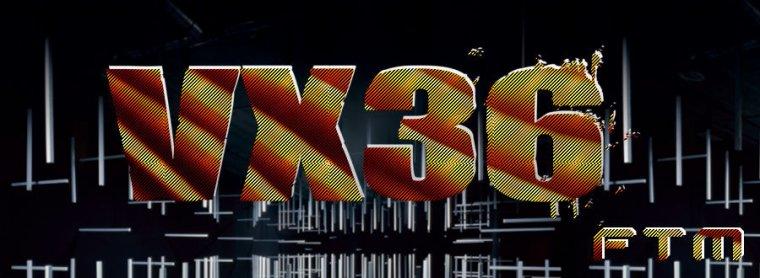 ✠... VX36 - Satans Fury [Official Music Video] …✠