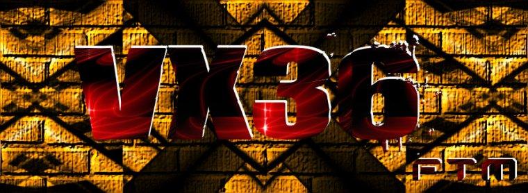 ✠... VX36 - Crypt Of Lies …✠