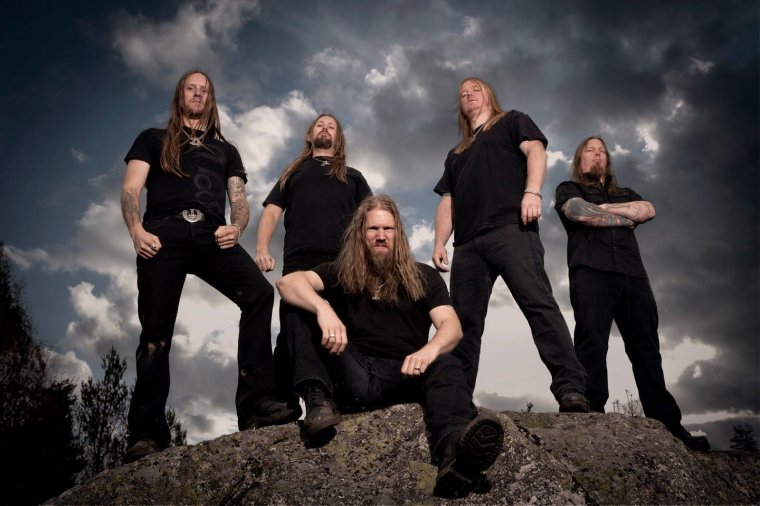 ✠... Amon Amarth - Raise Your Horns …✠