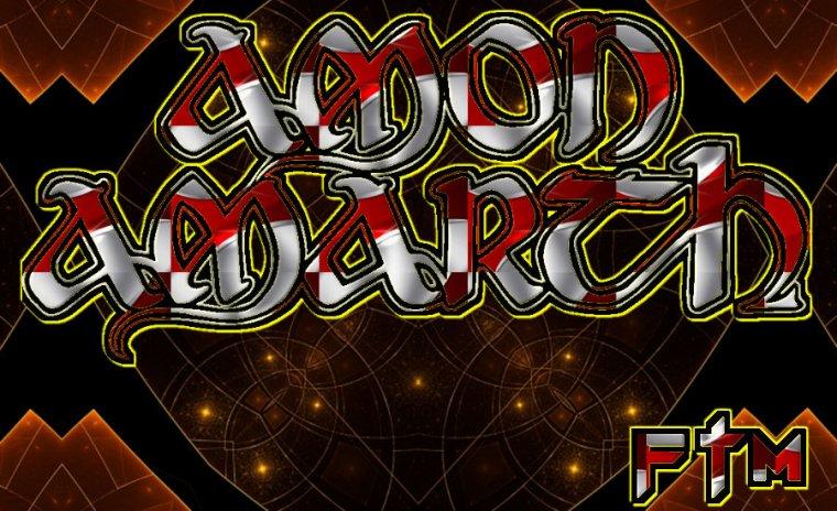 ✠... Amon Amarth - On a Sea Of Blood …✠