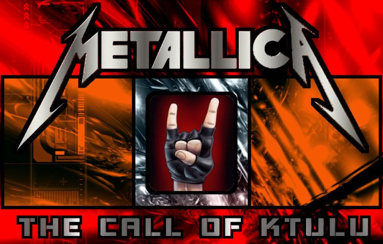 ✠... Metallica - The Call Of Ktulu [MetOnTour - Copenhagen, Denmark - 2017] …✠