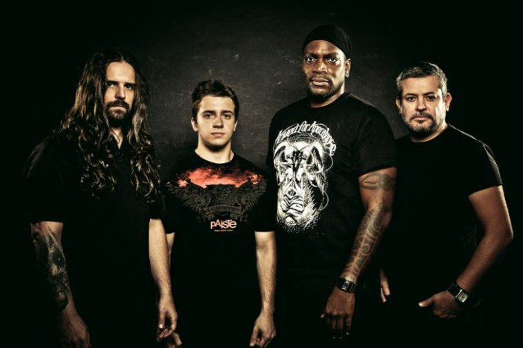 ✠... Sepultura - Phantom Self [Official Video] …✠