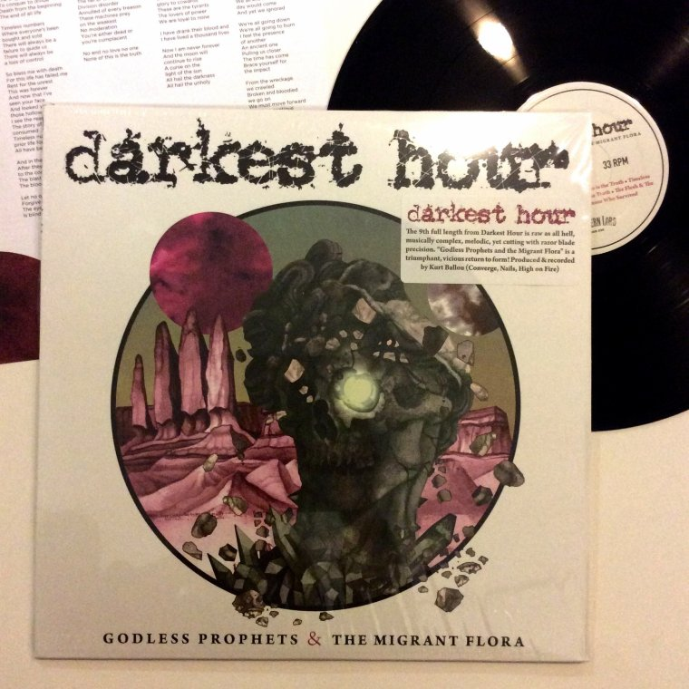 ✠... Darkest Hour - Another Headless Ruler Of The Used …✠