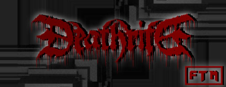 ✠... Deathrite - Where Evil Arises [Single 2017] …✠