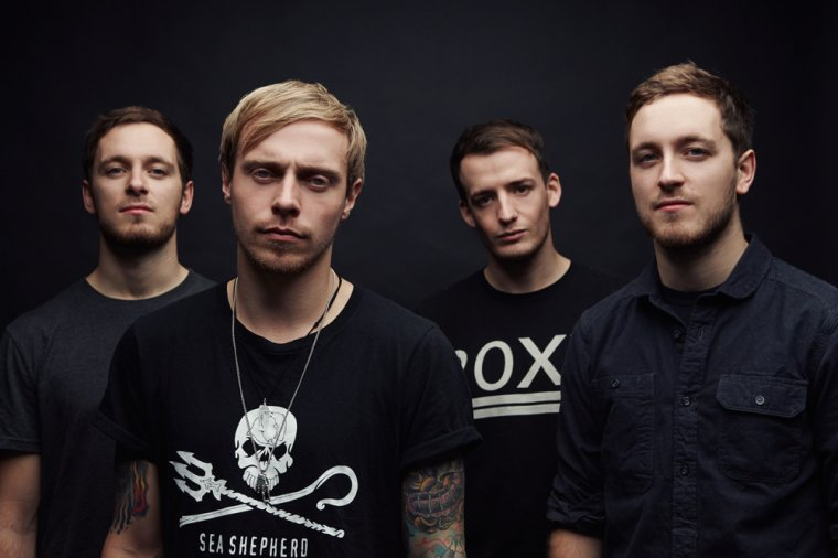 ✠... Architects - Gravity …✠