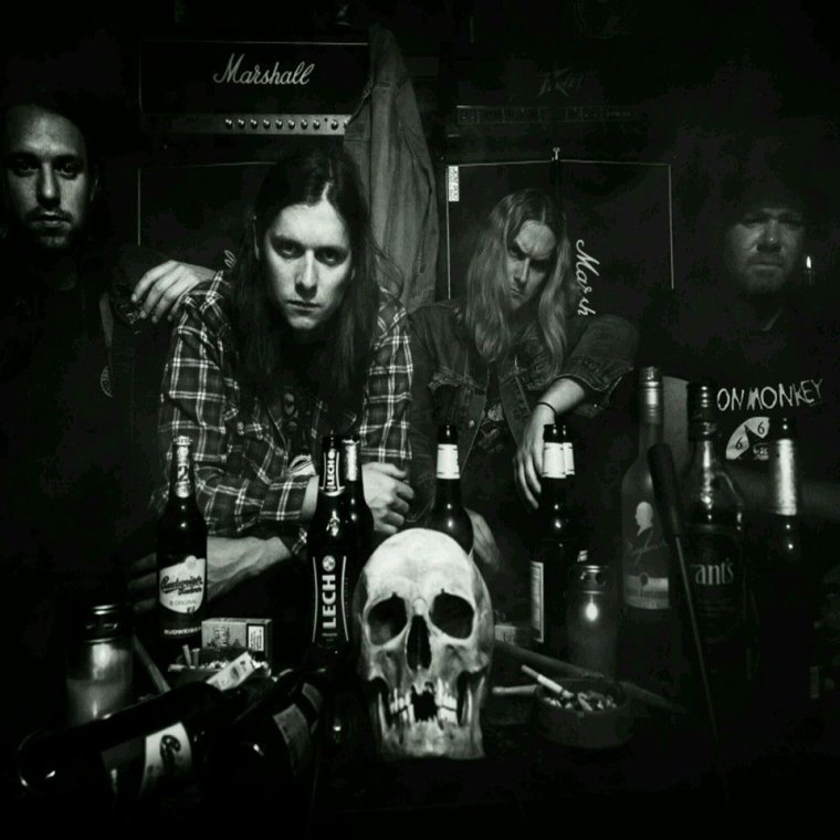 ✠... Deathrite - Into The Ever Black …✠