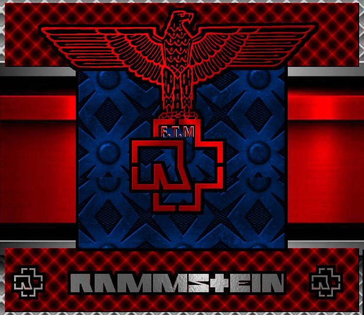 ✠... Rammstein : Paris - Links 2 3 4 [Official Video] …✠
