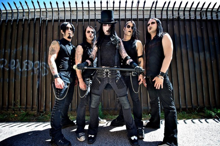 ✠... Wednesday 13 - What The Night Brings [Official Music Video] …✠