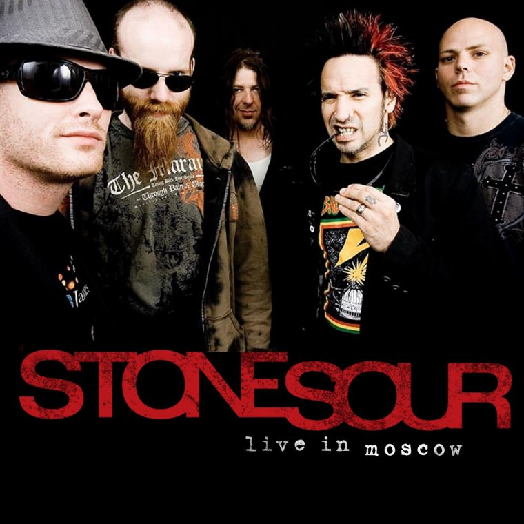 ✠... Stone Sour - Creeping Death  …✠