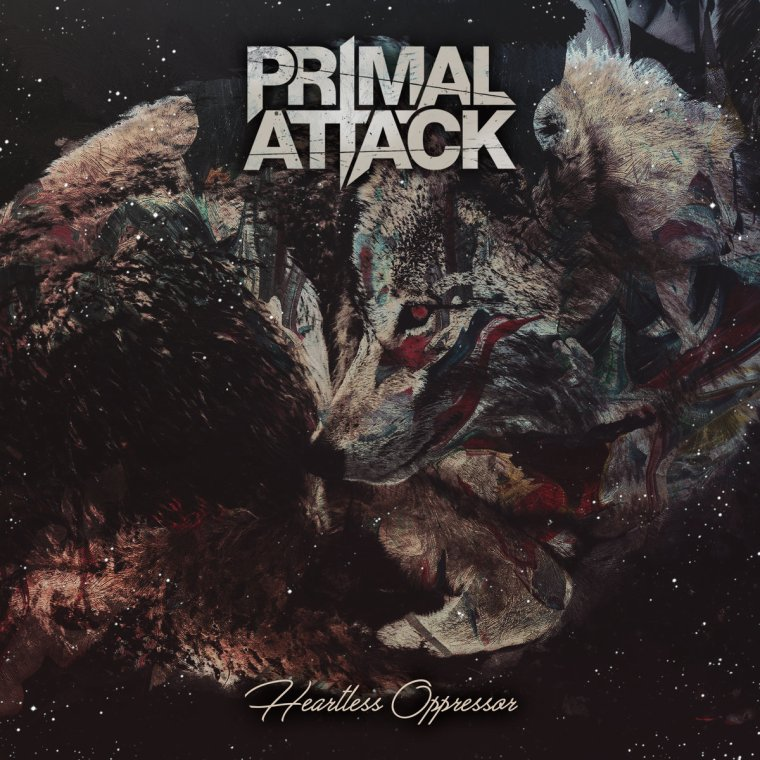 ✠... Primal Attack - The Prodigal One [Lyric Video] …✠