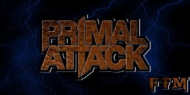 ✠... Primal Attack - Halfborn [Official Video] …✠