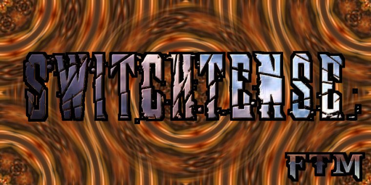✠... Switchtense - Into The Words Of Chaos [Rastilho Records] …✠