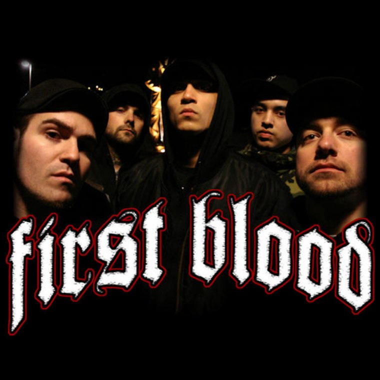 ✠... First Blood - Rules Of Life …✠