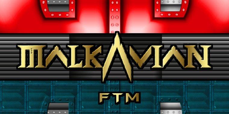 ✠... Malkavian - Altar Of The Damned [Thrash Metal] …✠
