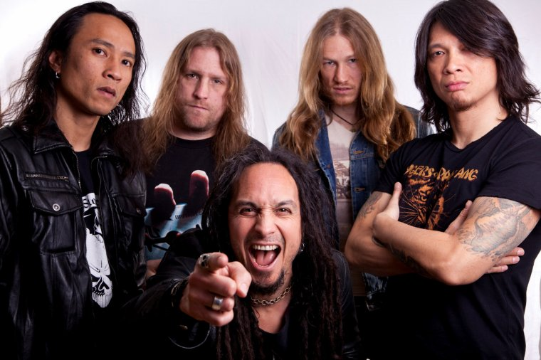 ✠... Death Angel - Hatred United / United Hate [Official Music Video] …✠