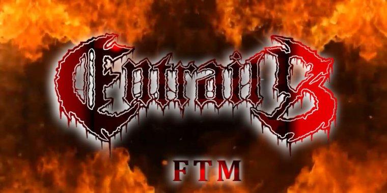 ✠... Entrails - Serial Murder [Death Squad]  …✠